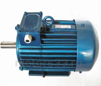 Электродвигатели ДMTKF (H), AMTKF (H) с короткозамкнутым ротором