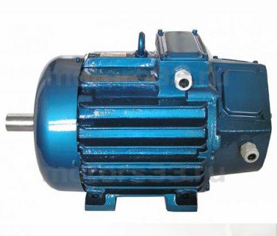 Электродвигатели ДMTF (H), AMTF (H) с фазным ротором