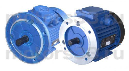 Трехфазные асинхронные электродвигатели АИР производства МЭЗ