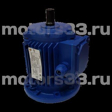 Электродвигатель АБ63В6