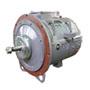 Тяговые электродвигатели постоянного тока ДК