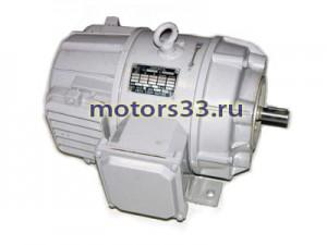 Двигатель постоянного тока П52