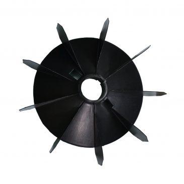 Полипропиленовые крыльчатки для охлаждения электродвигателей