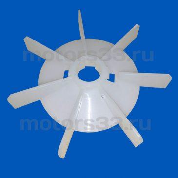 Вентилятор ВОВ 71 (19х125 мм) пропилен