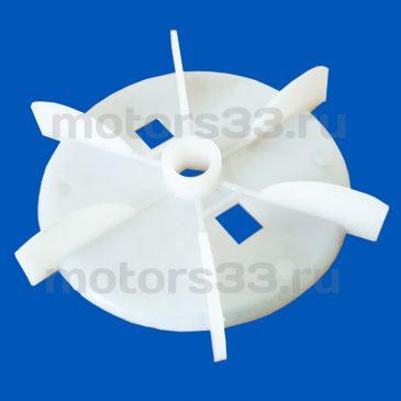 Вентилятор ВОВ 63 (12х114 мм) полиэтилен