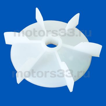 Вентилятор ВОВ 63 (15х104 мм) полиэтилен