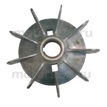 Вентилятор ВОВ 160 4-х пол.