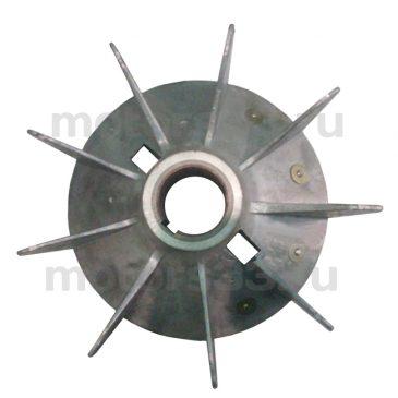 Вентилятор ВОВ 180S;М4,6,8 У2