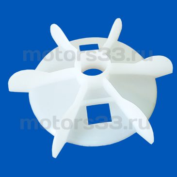 Вентилятор ВОВ 71 (19х113 мм) полиэтилен