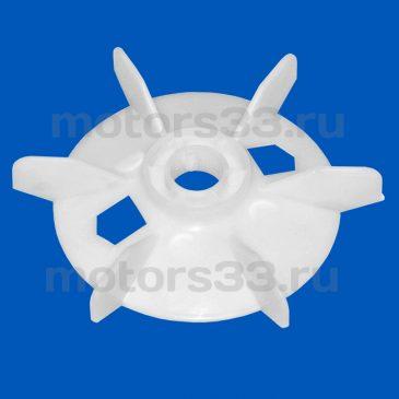 Вентилятор ВОВ 71 (19х133 мм) полиэтилен