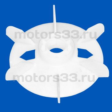 Вентилятор ВОВ 80 (22х140мм) полиэтилен