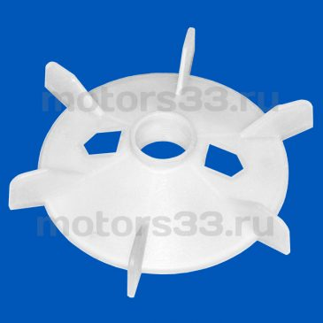 Вентилятор ВОВ 90 (26х150 мм) полиэтилен