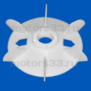 Вентилятор ВОВ 100 (28х166 мм) полиэтилен