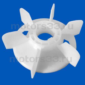 Вентилятор ВОВ 160 (43х200 мм) полиэтилен