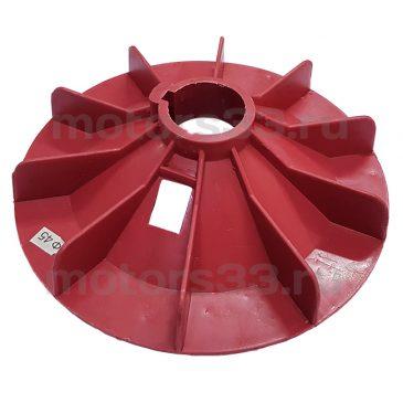 Вентилятор ВОВ 160 (45х230 мм) полиэтилен