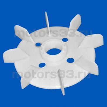Вентилятор ВОВ 160 (48х272 мм) полиэтилен