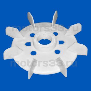 Вентилятор ВОВ 180 (58х345 мм) полиэтилен