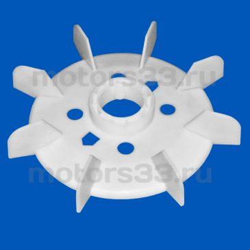Вентилятор ВОВ 200 (62х345 мм) полиэтилен