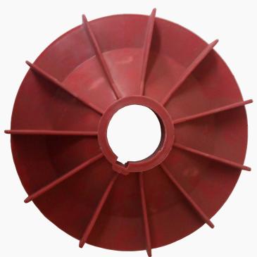 Полиэтиленовые крыльчатки для охлаждения электродвигателей