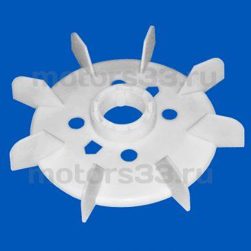 Вентилятор ВОВ 225 (68х345 мм) полиэтилен