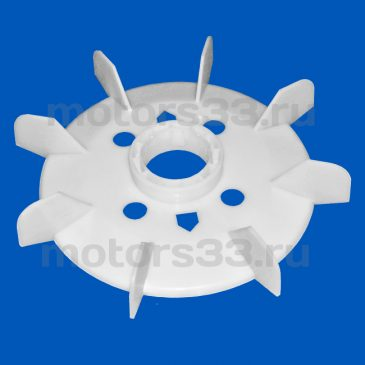 Вентилятор ВОВ 250 (70х365 мм) полиэтилен