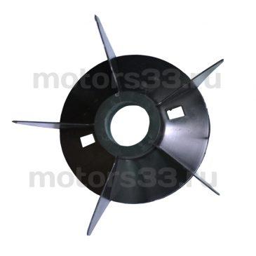 Вентилятор ВОВ 180 S,М2; 4/2 У3,У2