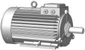 Электродвигатель АМТН 132М6 У1 4.5 кВт 925 об/мин с фазным ротором
