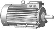 Электродвигатель АМТН 132L6 У1 7 кВт 925 об/мин с фазным ротором