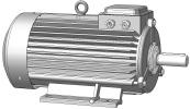 Электродвигатель АМТКF211-6 У1 7,5 кВт 905 об/мин с короткозамкнутым ротором