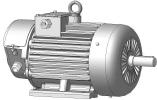 Электродвигатель ДМТН 112-6 У1 4.5 кВт 900 об/мин с фазным ротором