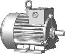 Электродвигатель ДМТКF 011-6 У1 1,4 кВт 875 об/мин с короткозамкнутым ротором
