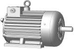 Электродвигатель ДМТКН112-6 У1 4,5 кВт 900 об/мин с короткозамкнутым ротором