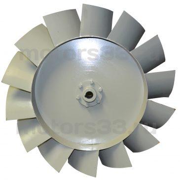 Рабочее колесо вентилятора КМ 14.740